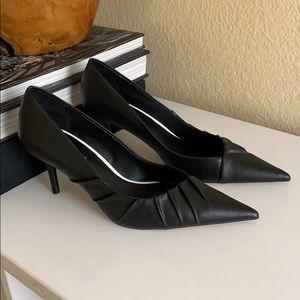 Nwot Zara heels